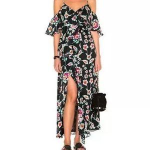 Tanya Taylor Floral Printed Loreda Dress $675!